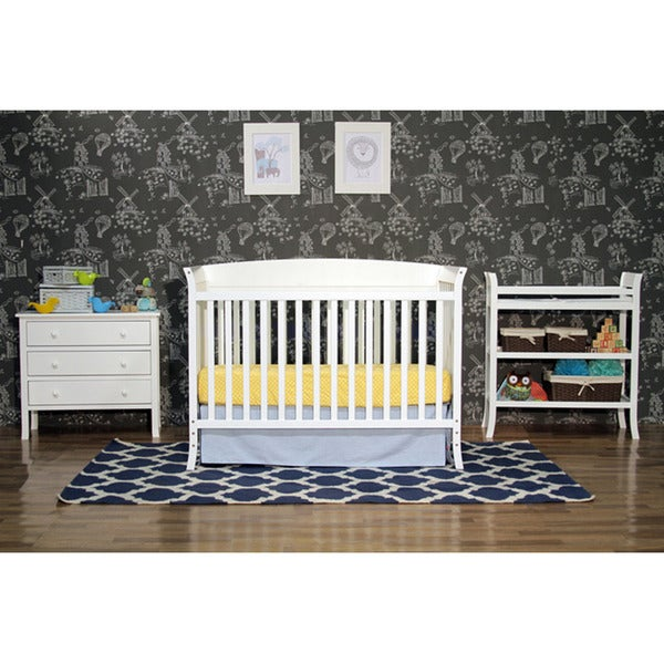 DaVinci Tyler 5-piece Nursery Set