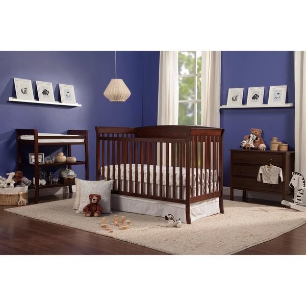 Davinci Tyler Wood 5 Piece Nursery Set