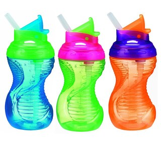 Munchkin Mighty Grip 10 Ounce Sippy Cup Free Shipping On