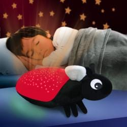 Discovery Kids Constellation Projection Firefly Star Light - Thumbnail 1