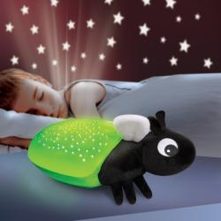 Discovery Kids Constellation Projection Firefly Star Light - Thumbnail 2