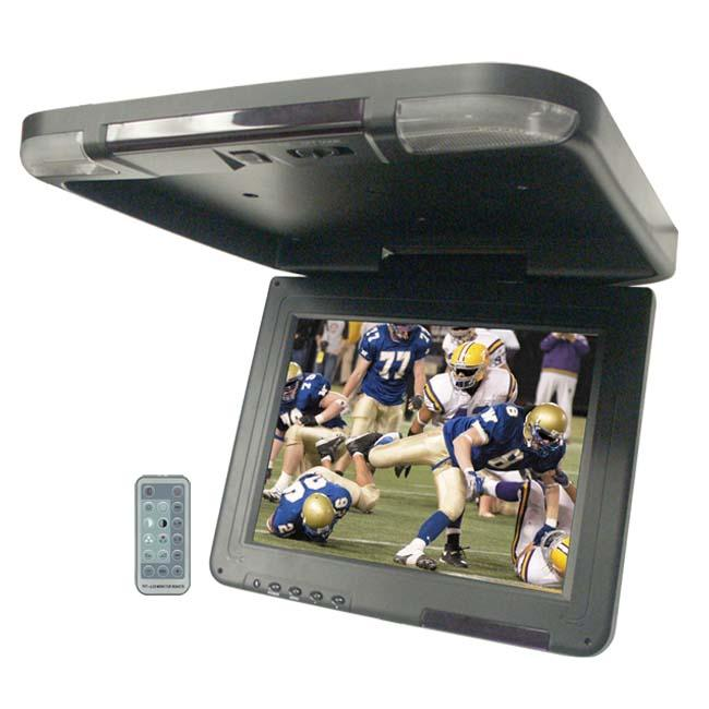 Performance 12.1-inch TFT Ceiling Mount, Flip-Down Monitor and Swivel Panel