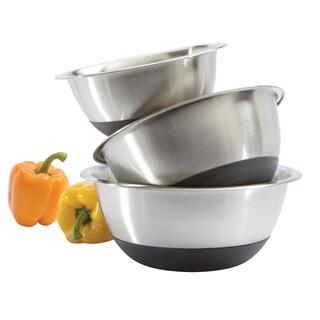 Amco HW 3-piece Mixing Bowls Set