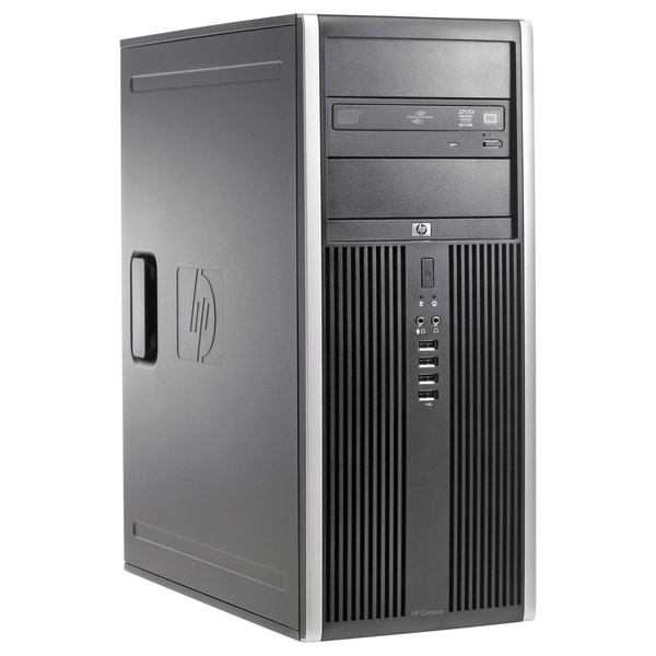 HP Business Desktop Elite 8300 Desktop Computer - Intel Core i5 (3rd