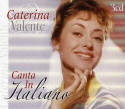 CATERINA VALENTE - CANTA IN ITALIANO