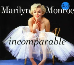 MARILYN MONROE - INCOMPARABLE