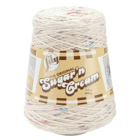 The Original Sugar'n Cream Yarn