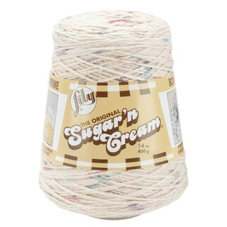 The Original Sugar'n Cream Yarn