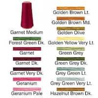 Garnet DMC Six Strand Embroidery Cotton 100 Gram Cone