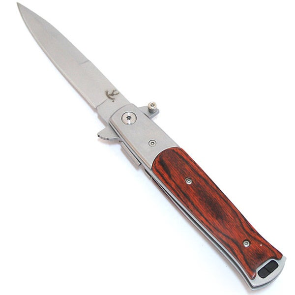Defender 8.5-inch Folding Knife