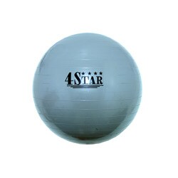 Heavy Duty Exercise Gym and Yoga Ball