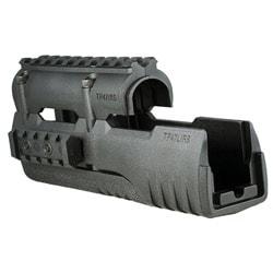 Tekko Polymer AK47 IRS in Black