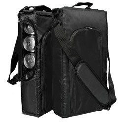 CaddyDaddy 9 Pack Golf Bag Cooler