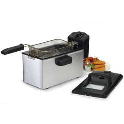 Elite Deep Fryer