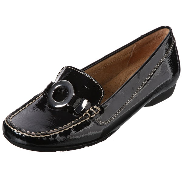 Naturalizer Women's 'Gabina' Slip-on Leather Loafers