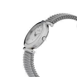Skagen Women's Stretch Mesh Stainless Steel Watch