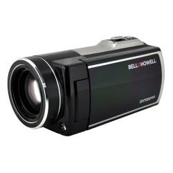 Bell+Howell Cinema DV1100HDZ 16MP HD Camcorder
