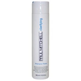 Paul Mitchell Three 10.14-ounce Clarifying Shampoo