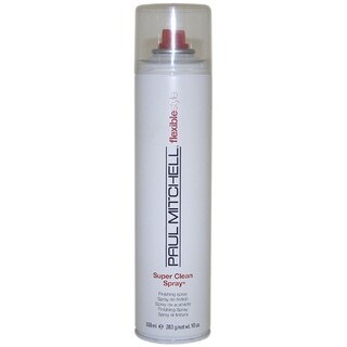 Paul Mitchell Super Clean Extra Firm 10-ounce Finishing Spray