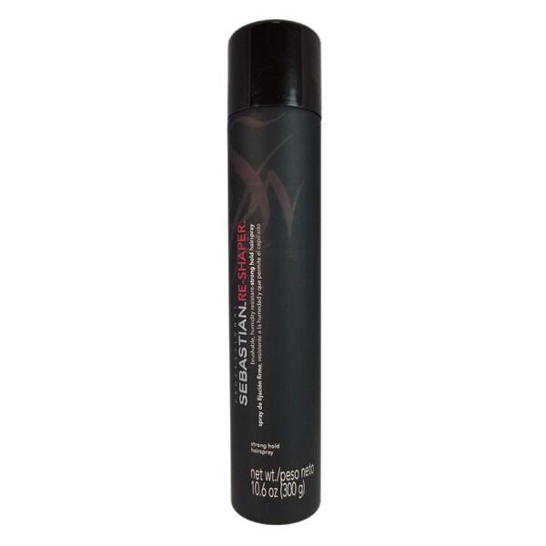 Shop Sebastian Professional 10 6 Ounce Re Shaper Hairspray