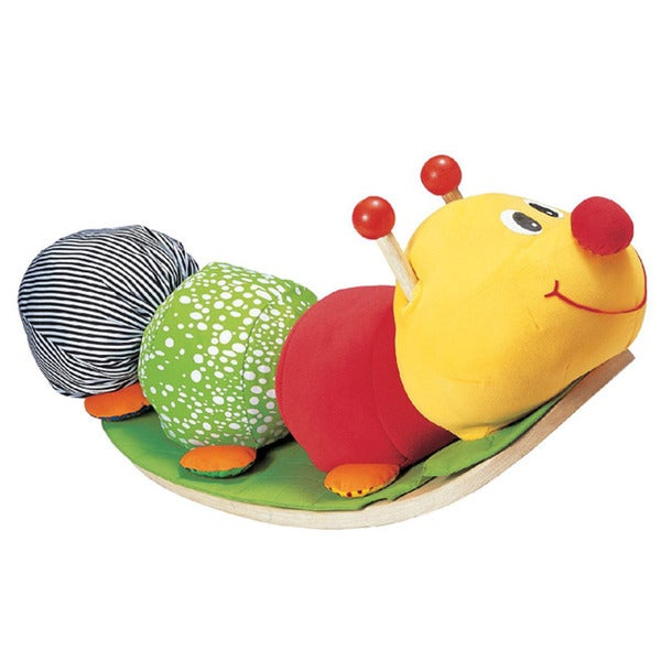 Rocking Caterpillar