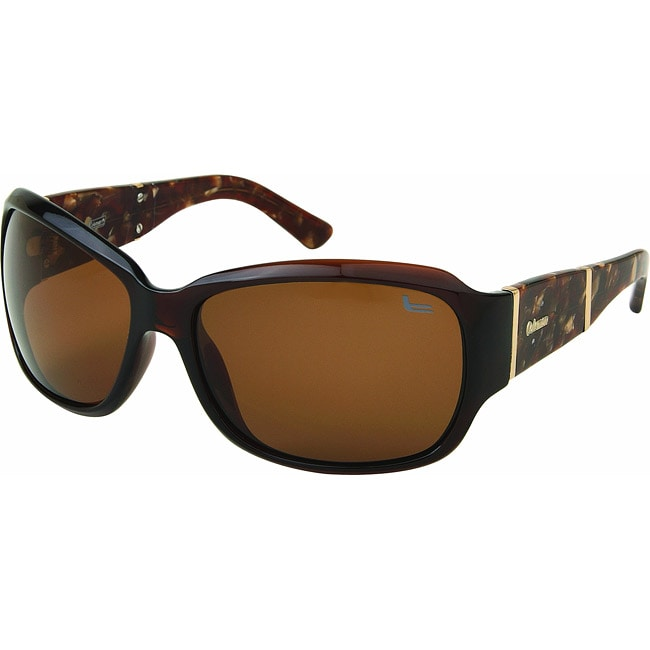 Coleman Women's CC2-6519-C2 Tortoise Fashion Sunglasses