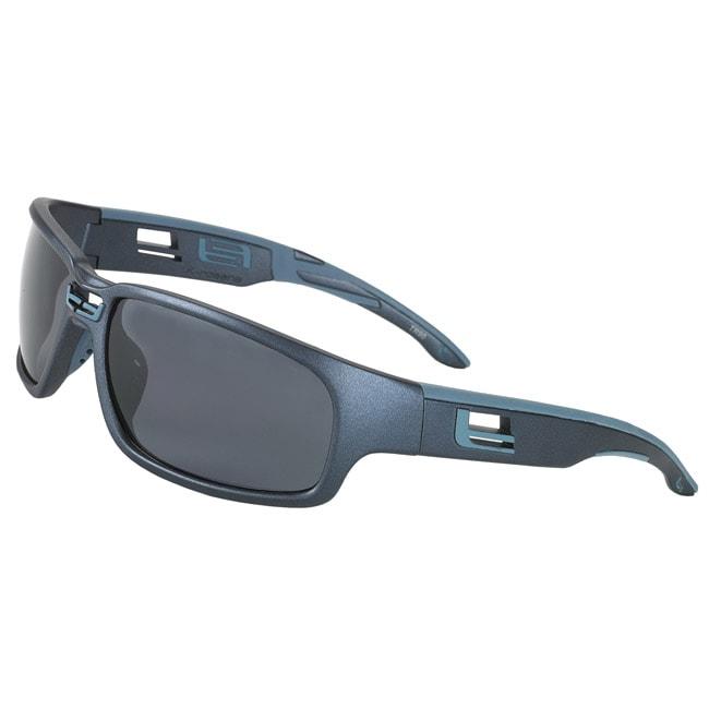 Coleman Men's CC2-6524-C2 Blue Sport Sunglasses