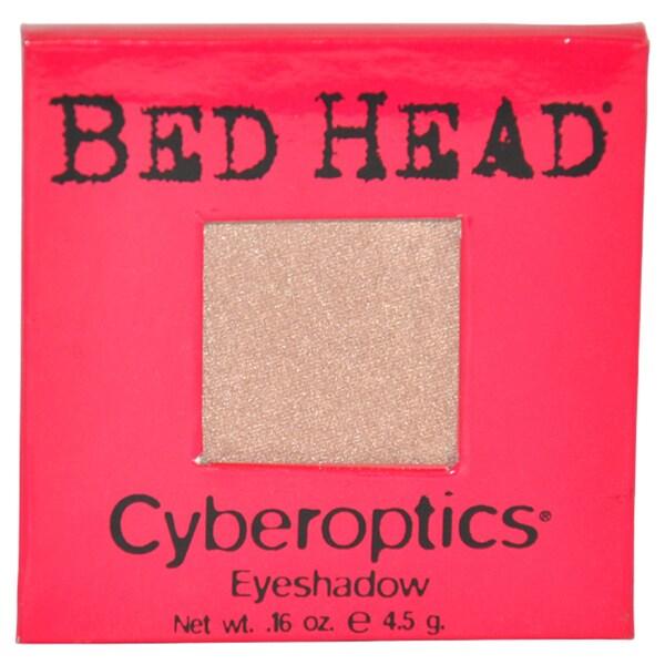 TIGI Bed Head Cyberoptics Gold Eyeshadow
