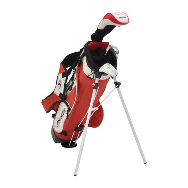 Tour Edge Golf JRH HT Max-J Jr with Bag
