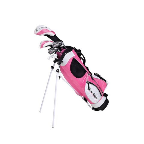 HT Max-J Jr 4x1 Youth Golf Set