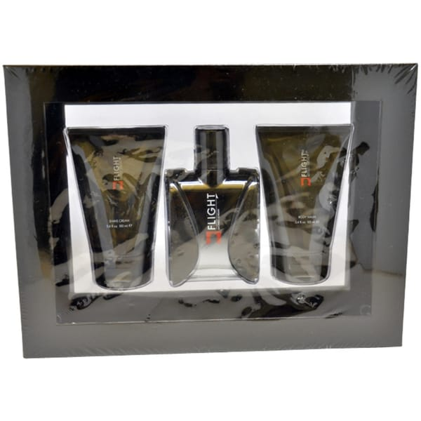 Michael Jordan Flight Men's 3-piece Gift Set