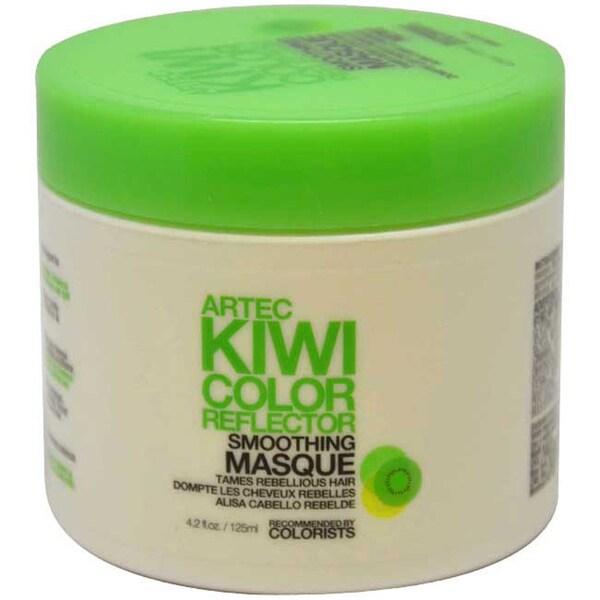 Artec Kiwi Color Reflector Smoothing 4.2-ounce Masque