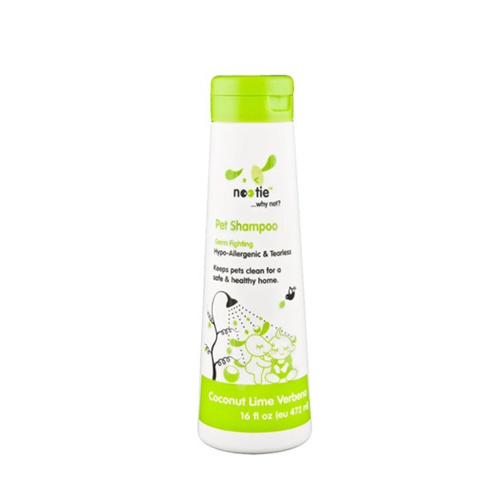 Nootie Dog Shampoo Coconut/Lime Verbena 16 ounces