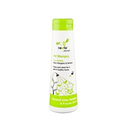 Nootie Dog Shampoo Coconut/Lime Verbena 16 ounces - Thumbnail 0