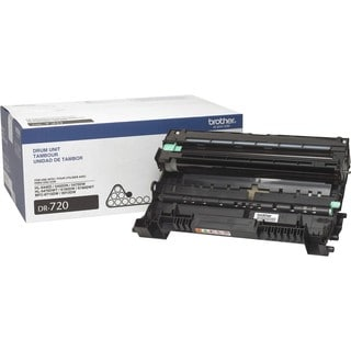 Brother Drum Unit (yields approx. 30,000 pages)