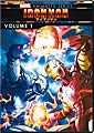 Marvel Iron Man: Animated Series Vol. 1 (DVD)