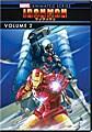 Marvel Iron Man: Animated Series Vol. 2 (DVD)