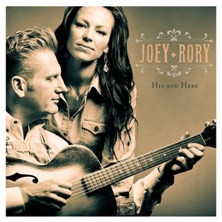 Joey + Rory - His and Hers