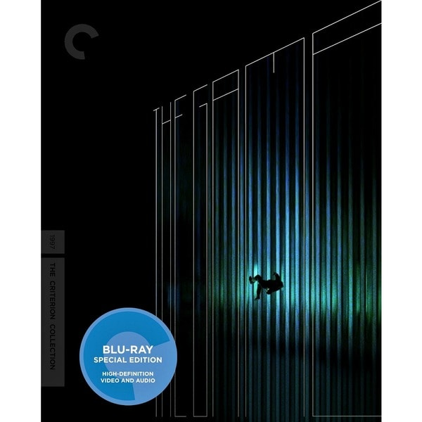 The Game (Blu-ray Disc)