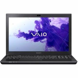 "Sony VAIO SVS13A12FXB 13.3"" LCD Notebook - Intel Core i5 (3rd Gen) i5"