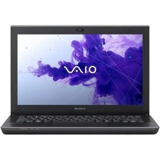"Sony VAIO SVS13A1CGXB 13.3"" LCD 16:9 Notebook - 1600 x 900 - Intel Co"