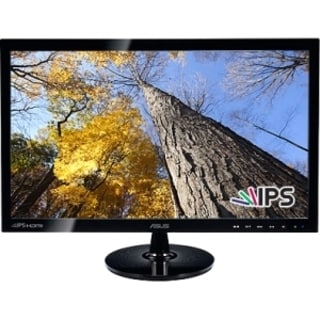 "Asus VS239H-P 23"" LED LCD Monitor - 16:9 - 5 ms"