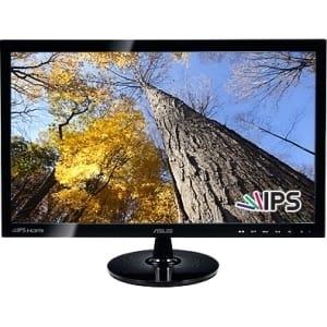 "Asus VS239H-P 23"" Full HD LED LCD Monitor - 16:9 - Black"