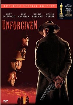 Unforgiven - Special Edition (DVD)