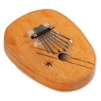 Handmade Spark Kalimba Thumb Piano (Indonesia)
