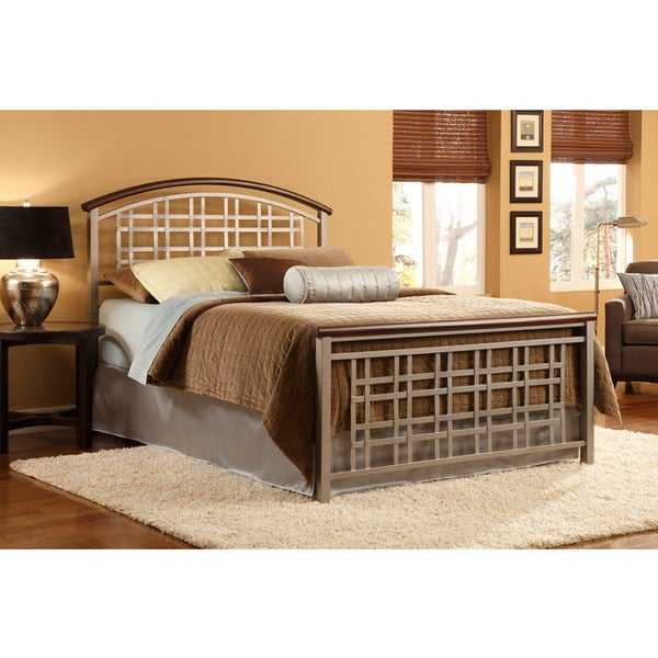 West Bay King Bed