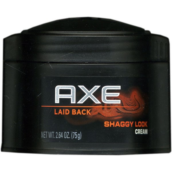 AXE Laid Back Shaggy Look Hair Cream (Pack of 3)
