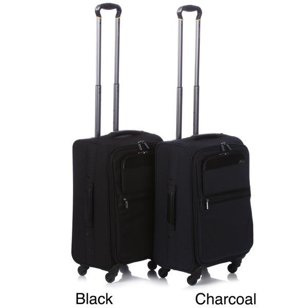 Kobold 'Exclusive' 20-inch Carry On Spinner Upright