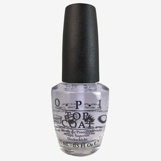 OPI Top Coat Nail Lacquer