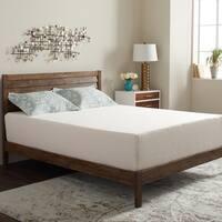 Select Luxury Medium Firm 14-inch Twin-Size Gel Memory Foam Mattress